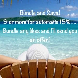 Other - Bundle and Save Big!